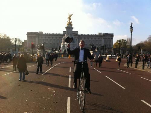 PFC Buckingham Palace - Victorian Challenge